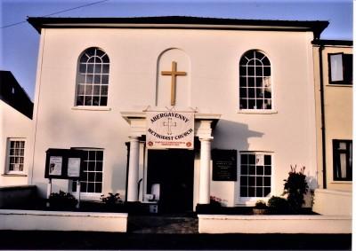 abergavenny-methodist-church